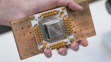 Google's quantum group helps find a new state of matter: time crystals