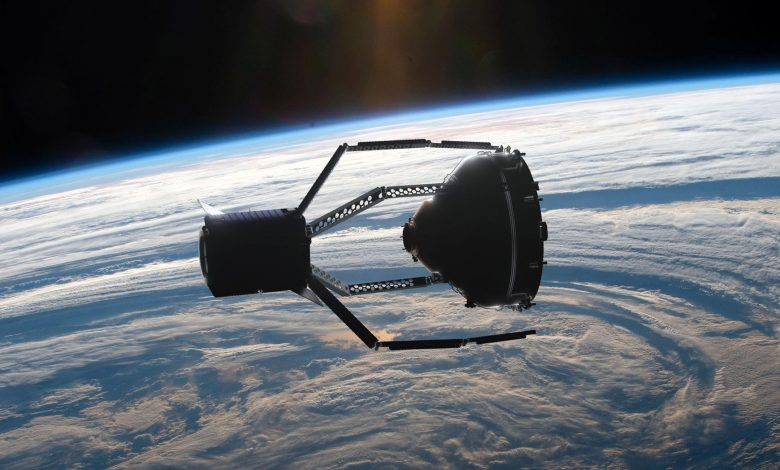 Helping Clean Up Space Junk With First-of-Its-Kind Mission Optimizer