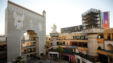 Hollywood & Highland to Remove Elephant Statues Commemorating Racist Legacy of D.W. Griffith