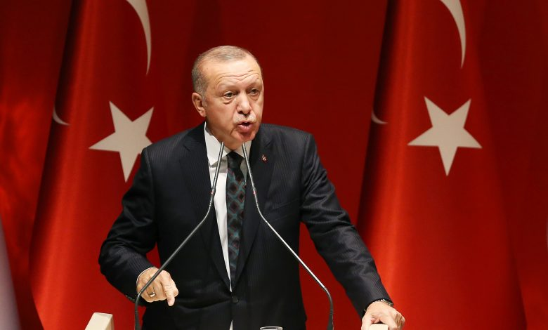 """How Erdogan will """"manage"""" the Afghan refugee crisis"""