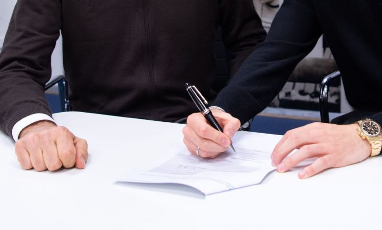 How clubs sign players in 24 hours