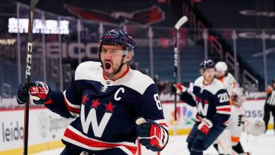 Inside the negotiations for Alex Ovechkin's five-year, $47.5 million deal