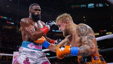 Jake Paul has a decision to make on boxing future