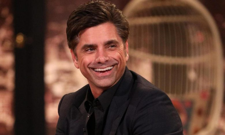 John Stamos tells fans he's 'all good' after treatment for trigger finger