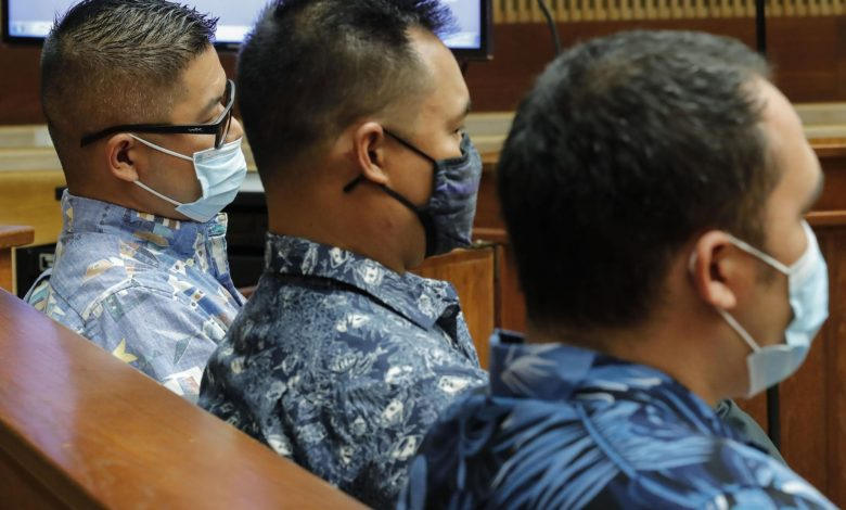 Judge rejects charges for Hawaii officers in teen's killing
