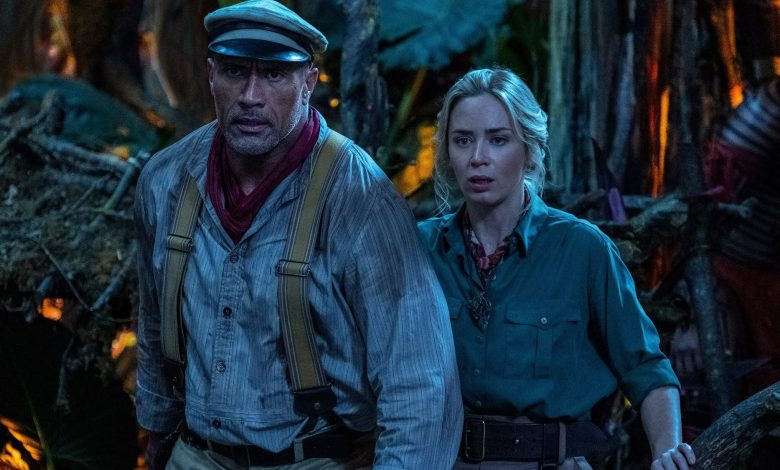 'Jungle Cruise' has $34.2 million debut, adds $30 million from Disney+
