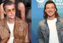 Justin Bieber apologizes for supporting Morgan Wallen's album