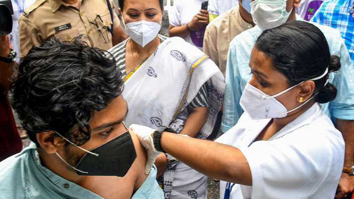 Kerala Covid cases crosses 30K-mark, second time since May