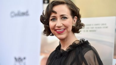 Kristen Schaal opens up about why she was fired from 'South Park' after only one month