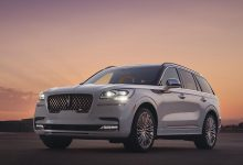 Lincoln Aviator digs into Detroit roots with Shinola Concept