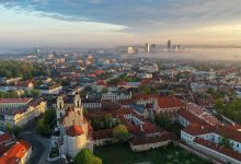 Lithuania to renovate private residential buildings and cut emissions with EU help