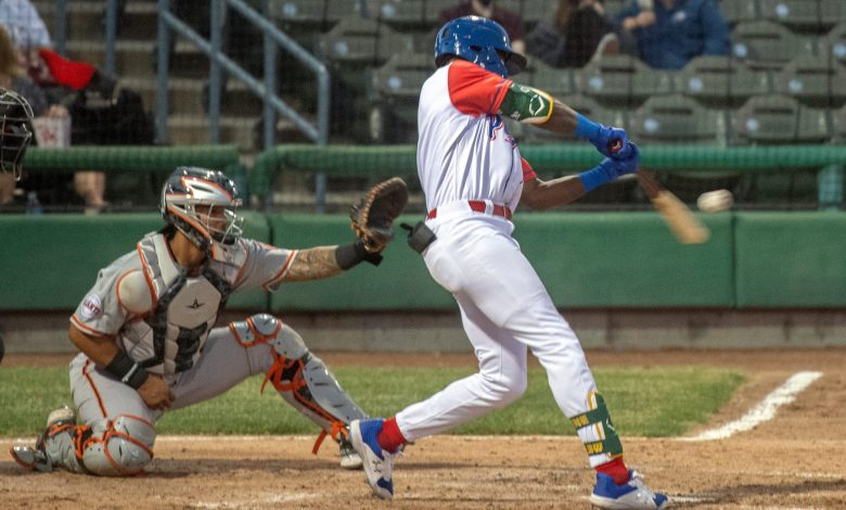 MMTP: Towering Pitching Prospects Loom