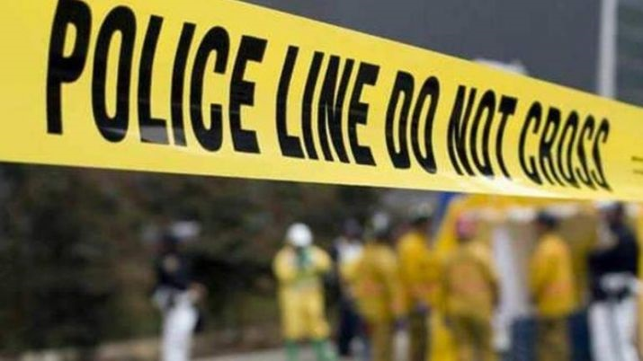 2 dead, 3 injured as balloon gas cylinder explodes in