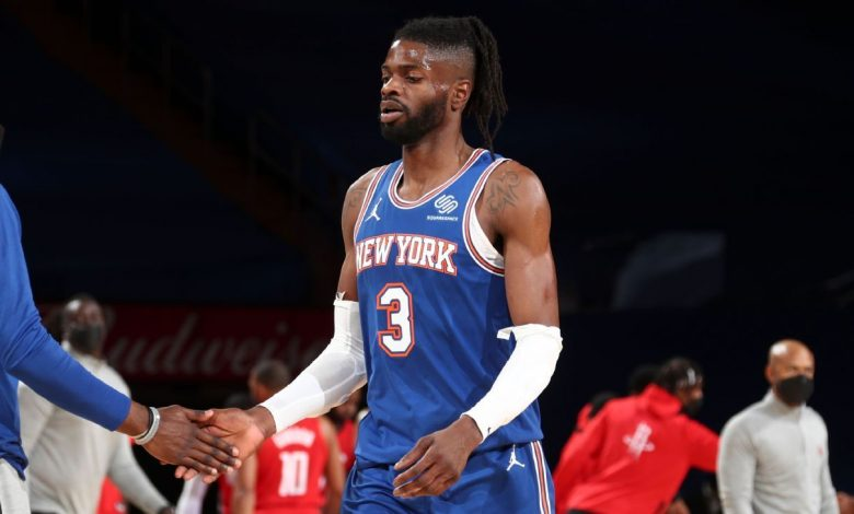 New York Knicks' Nerlens Noel sues Rich Paul, Klutch Sports; claims $58M loss in potential salary
