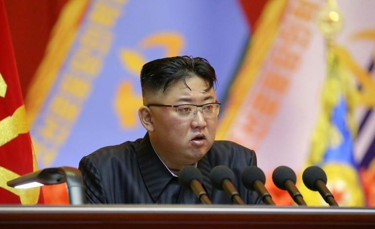 North Korea appears to have restarted nuclear reactor: UN agency