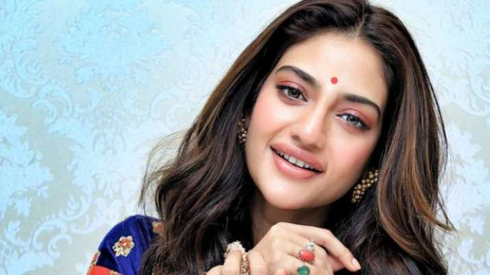 TMC MP Nusrat Jahan blessed with a baby boy