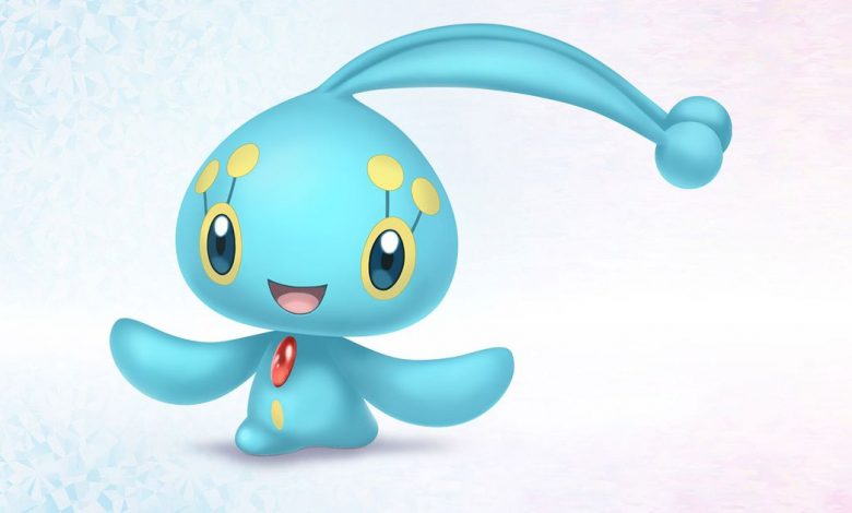 Pokemon Brilliant Diamond and Shining Pearl: How to get a free Manaphy at launch