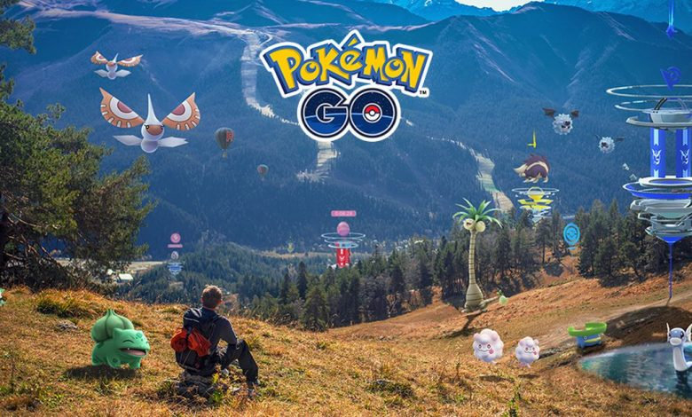 Pokemon Go is increasing interaction distances again after fan outcry