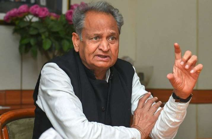 Rajasthan going through complicated financial situation due