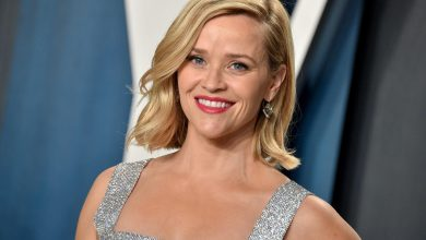 Reese Witherspoon on why now was the right time to sell Hello Sunshine