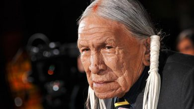 Saginaw Grant, 'The Lone Ranger' and 'Breaking Bad' Actor, Dies at 85
