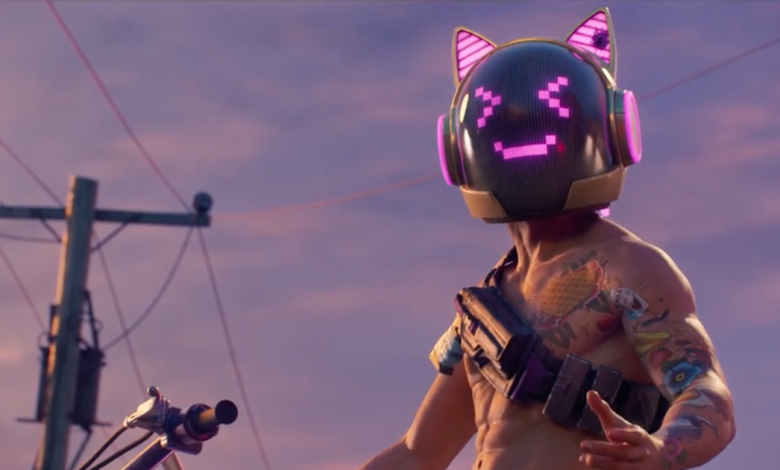 Saints Row reboot starts the series from scratch