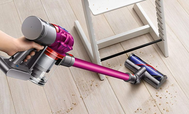 Save $120 on the powerful Dyson Animal stick vacuum and clean house