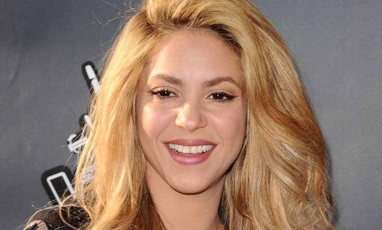 Shakira shares rare photos with her sons