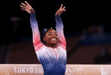 Simone Biles has changed what it means to be an elite gymnast
