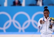 Simone Biles returns to Olympic competition for the same reason she left