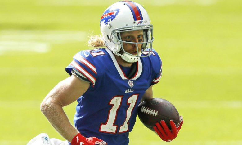 Source -- Buffalo Bills Cole Beasley, Gabriel Davis, Star Lotulelei in quarantine after being considered close contacts