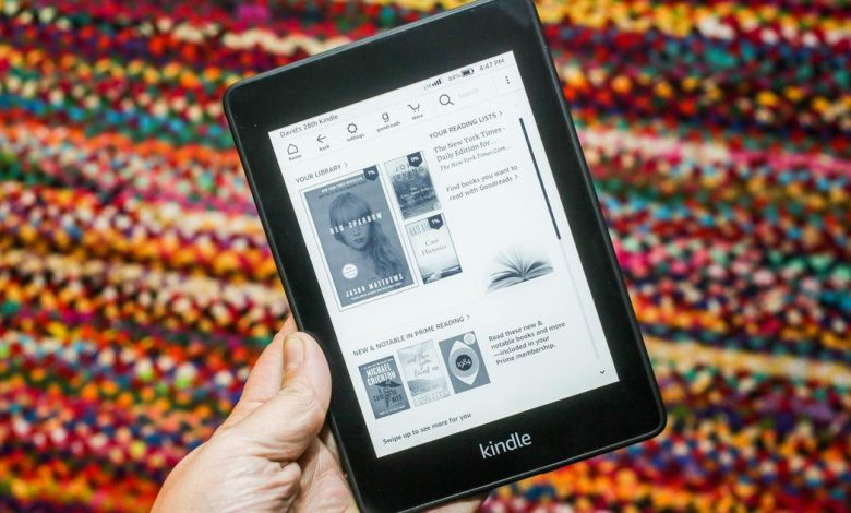 Sunday deal: Kindle Paperwhite drops to $71, its lowest price ever