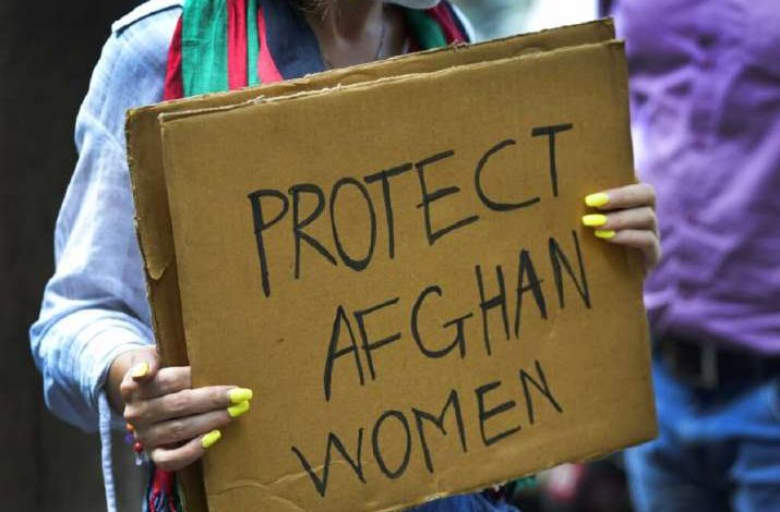 Taliban search house-to-house for women, girls for