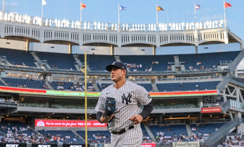 The AL East Race Is Far From Finished After Flurry Of Trades