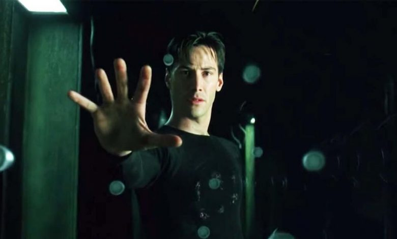 The Matrix 4's official new title has been revealed