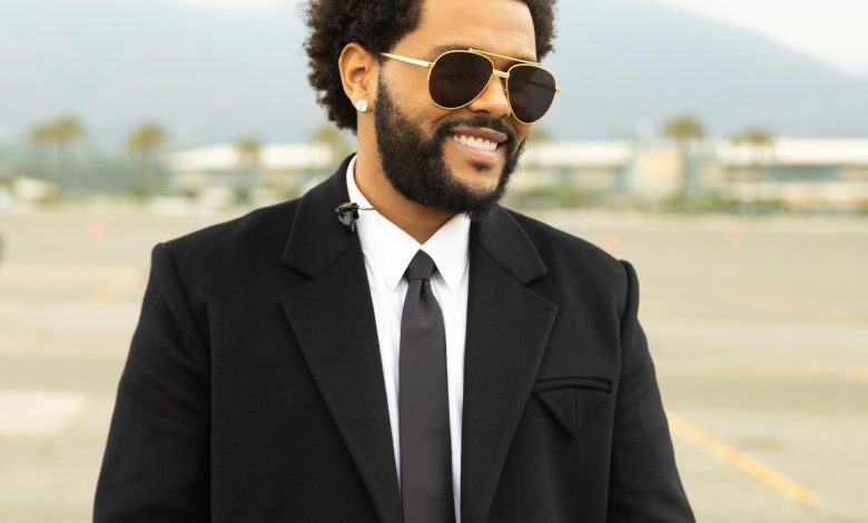 The Weeknd is California sober, has given up hard drugs