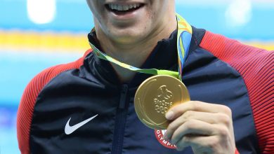 There's not enough being done to fight doping in swimming