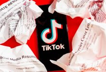TikTok's resumes feature could reflect larger shift to video-first job applications