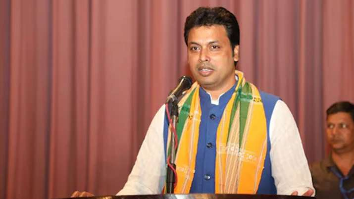 Tripura Cabinet Expansion today, Tripura Cabinet Expansion news