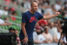 USMNT, Mexico meet in Gold Cup final with expectations high for differing reasons