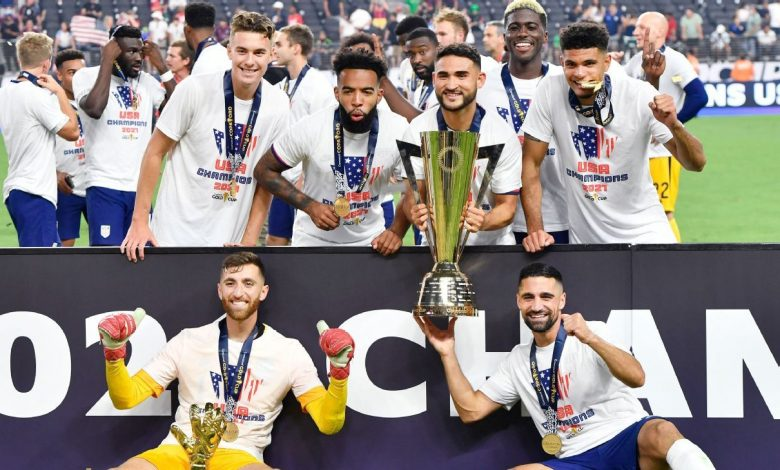 USMNT's Gold Cup triumph over Mexico will resonate far beyond lifting the trophy