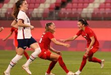 United States vs. Canada - Football Match Report - August 2, 2021