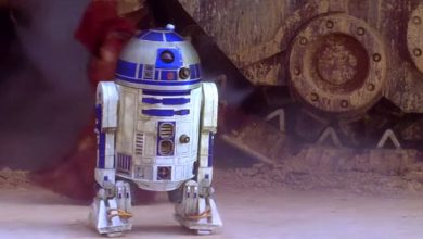 We're not sure who asked for this, but R2-D2 Tamagotchi soon available for preorder