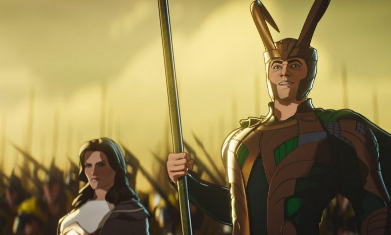 What If…? episode 3 recap: Marvel heroes' careers are cut short by a mystery villain