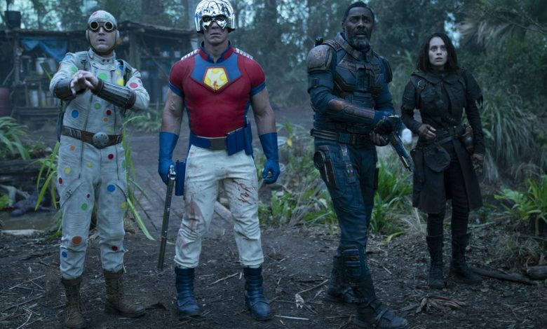 When do The Suicide Squad, Reminiscence, Dune and more come to HBO Max?