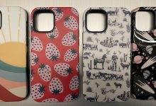 iPhone cases: Who needs 'em? Here's why I oftentimes sport a caseless iPhone