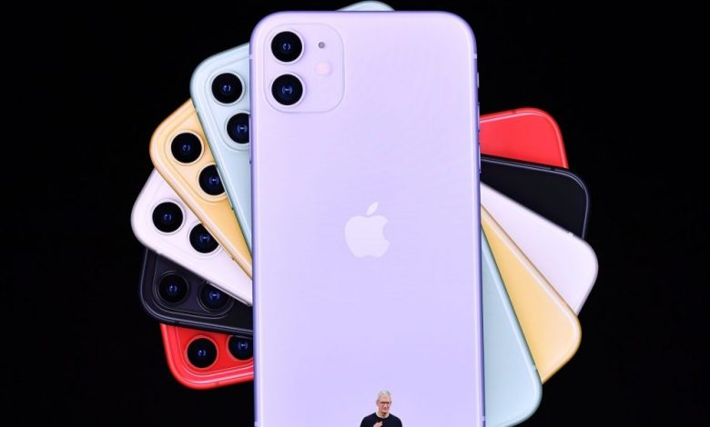 iPhones may be more expensive after chip price hikes