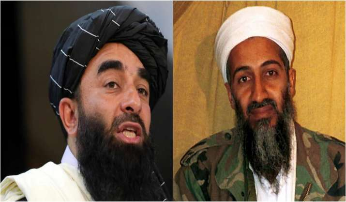 Taliban says 'No proof' Osama bin Laden was involved in