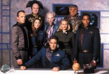 'Babylon 5' Reboot From Original Creator in Development at The CW