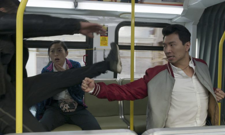 'Shang-Chi' Triumphs Again in Second Weekend, 'Malignant' Misfires